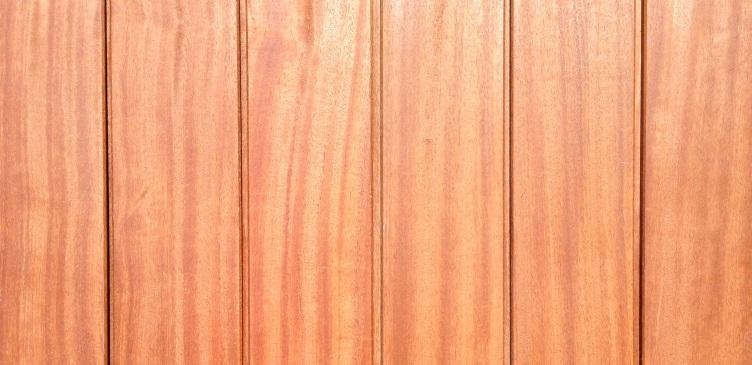 Cumaru roodbruine parketvloer