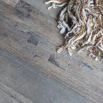 Oerplank Oak Grey – prachtige echt oud houten plankenvloer